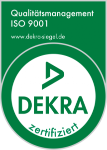 Qualitätsmanagement Siegel